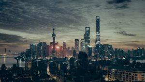 investing beurzen Azië