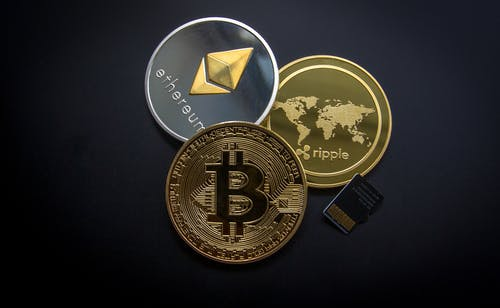 De ontwikkeling van cryptocurrency